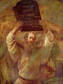 Поговорим о девятой Божьей заповеди